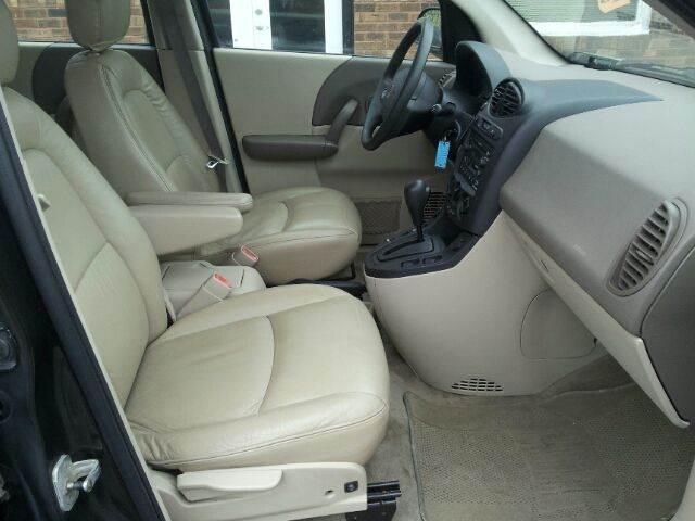 2003 Saturn Vue AWD 4dr SUV V6 - Twin Lake MI