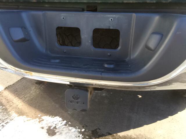 2001 Toyota Tundra 4dr Access Cab SR5 V8 4WD SB - Twin Lake MI
