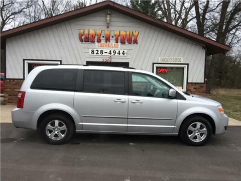 2010 Dodge Grand Caravan for sale in Twin Lake, MI