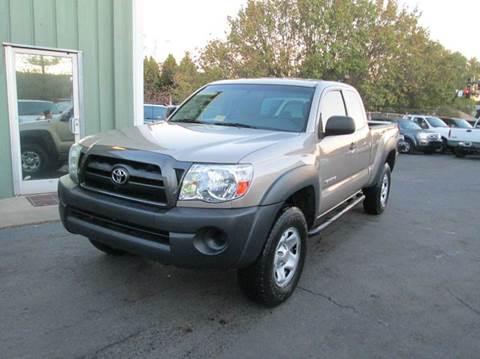 2005 Toyota Tacoma for sale in Manassas, VA