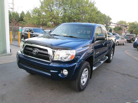 2006 Toyota Ta a For Sale Carsforsale
