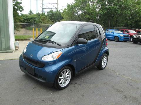 2010 Smart fortwo for sale in Manassas, VA