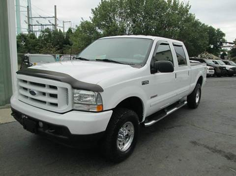 2003 ford f 250 for sale virginia for Goldstar motor company winchester virginia