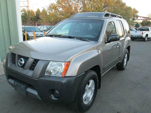2005 nissan xterra for sale. Black Bedroom Furniture Sets. Home Design Ideas