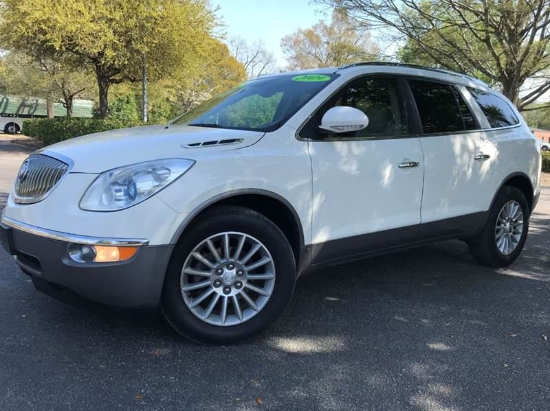 unlimited veh mo cxl crossover in sale for buick kansas enclave city