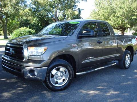 2010 Toyota Tundra for sale in Wilmington, NC