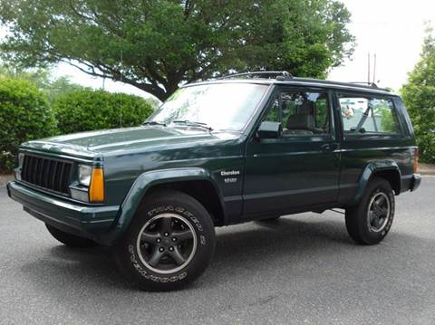 1994 jeep cherokee for sale. Black Bedroom Furniture Sets. Home Design Ideas