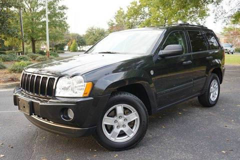 Jeep Grand Cherokee For Sale Wilmington, NC - Carsforsale.com