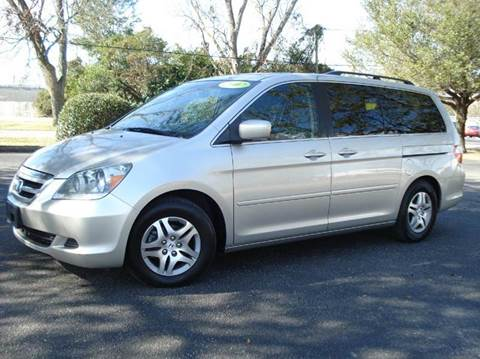 2007 Honda Odyssey for sale in Wilmington, NC