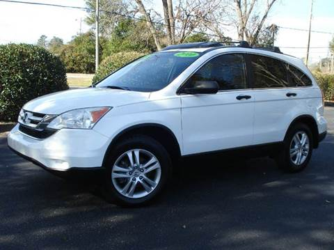 2010 Honda CR-V for sale in Wilmington, NC