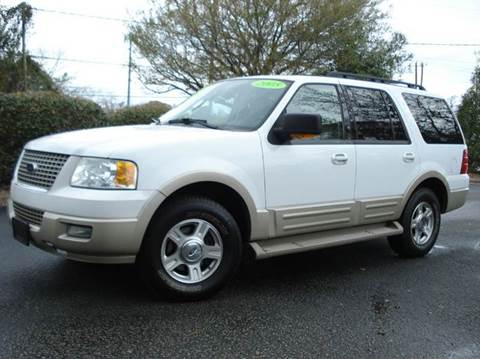 2005 Ford Expedition for sale in Wilmington, NC