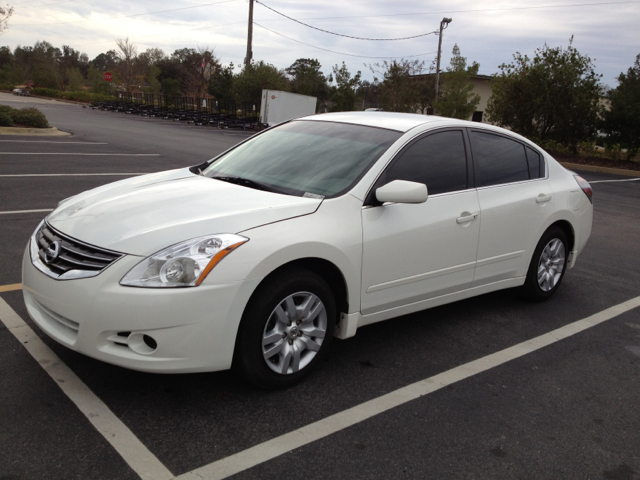 2010 nissan altima for Liberty used motors clayton clayton nc