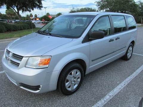 2008 Dodge Grand Caravan for sale in Fort Walton Beach, FL