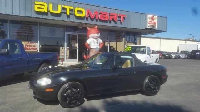 Mazda For Sale In Escondido Ca