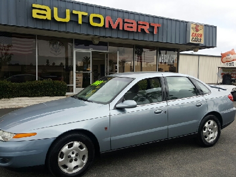 2001 Saturn L-Series for sale in Escondido, CA