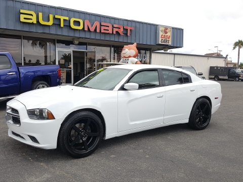 2011 Dodge Charger for sale in Escondido, CA