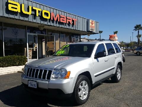 2009 Jeep Grand Cherokee for sale in Escondido, CA