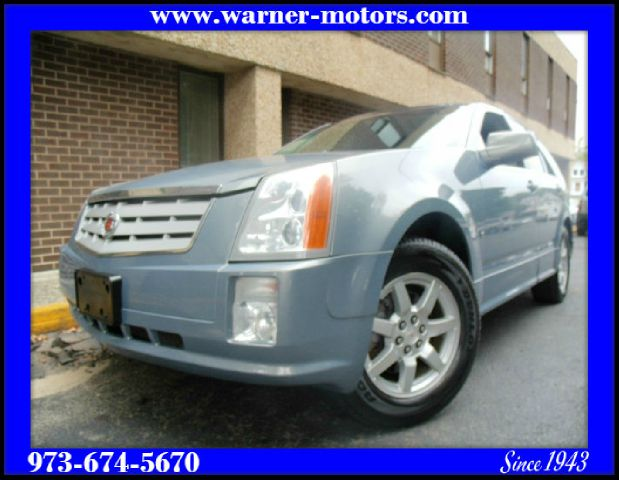2007 Cadillac SRX for sale in East Orange NJ
