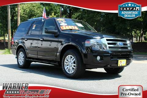 2012 ford expedition for sale new jersey for Orange city motors inc