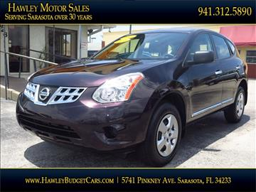 Nissan Rogue For Sale Sarasota Fl