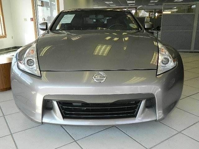 Hyundai Of Yuma >> 2009 Nissan 370Z