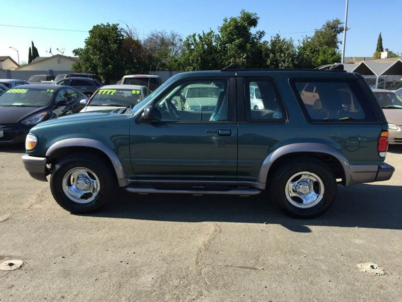 1995 Ford Explorer Expedition 2dr 4wd Suv In Hayward Ca