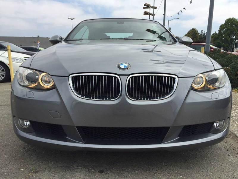 2009 bmw 3 series 328i 2dr convertible in hayward ca lucky auto sale. Black Bedroom Furniture Sets. Home Design Ideas