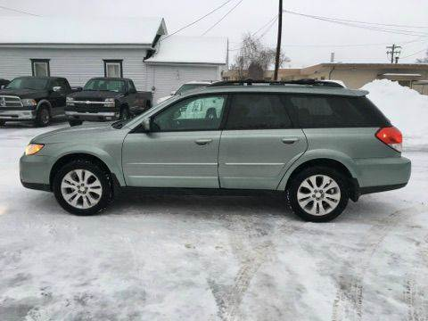 2009 Subaru Outback for sale in Waupaca, WI