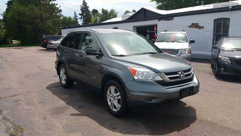 2010 Honda CR-V for sale in Waupaca, WI