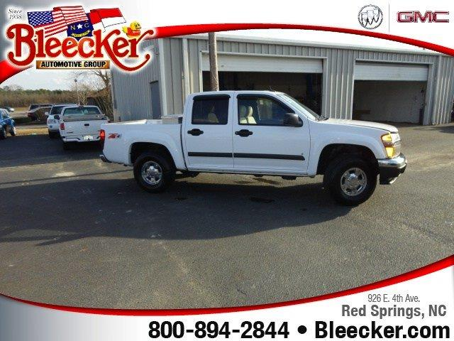 Bleecker Red Springs Nc >> Used Chevrolet Colorado for sale - Carsforsale.com