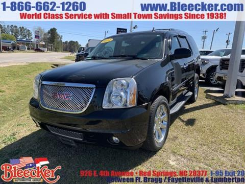 2014 GMC Yukon for sale in Red Springs, NC