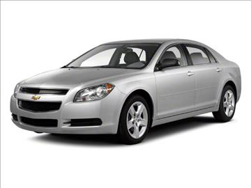 2010 Chevrolet Malibu for sale in Red Springs, NC