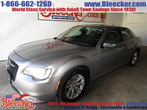 2016 Chrysler 300 for sale in Red Springs, NC