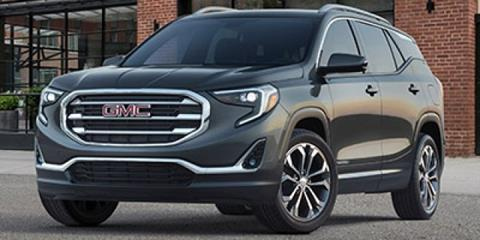 2018 GMC Terrain for sale in Red Springs, NC