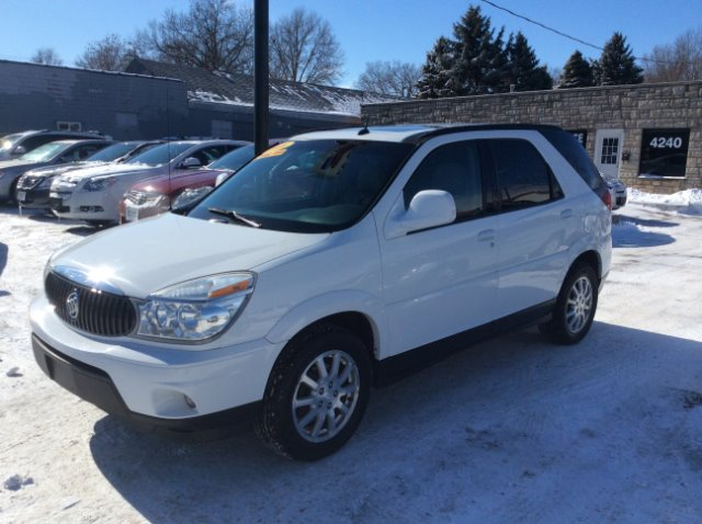 Used Buick Rendezvous for sale - Carsforsale.com