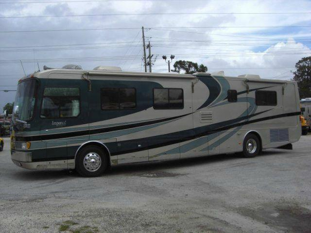 2002 Holiday Rambler Imperial 40PBT