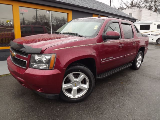 2007 Chevrolet Avalanche for sale in Fredericksburg VA