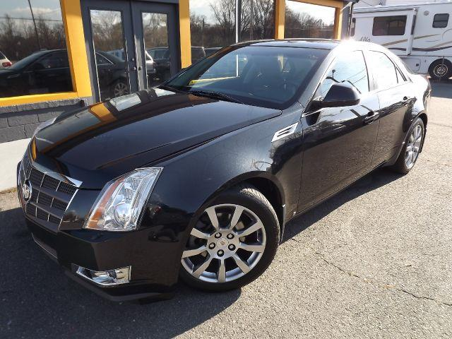 2009 Cadillac CTS for sale in Fredericksburg VA