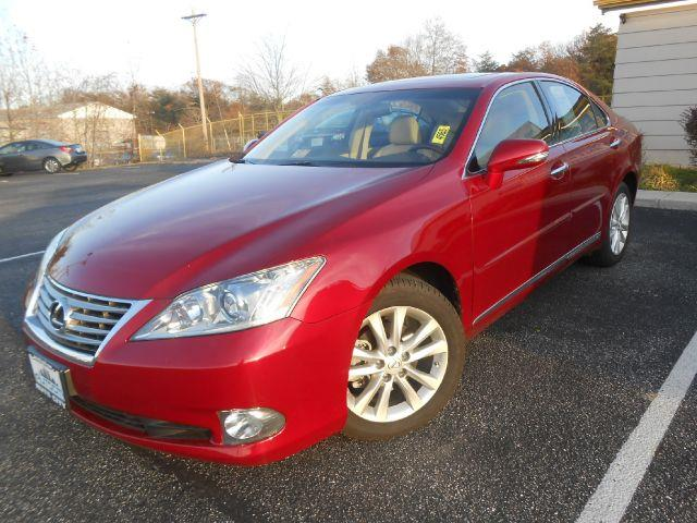 2010 Lexus ES 350 for sale in Fredericksburg VA