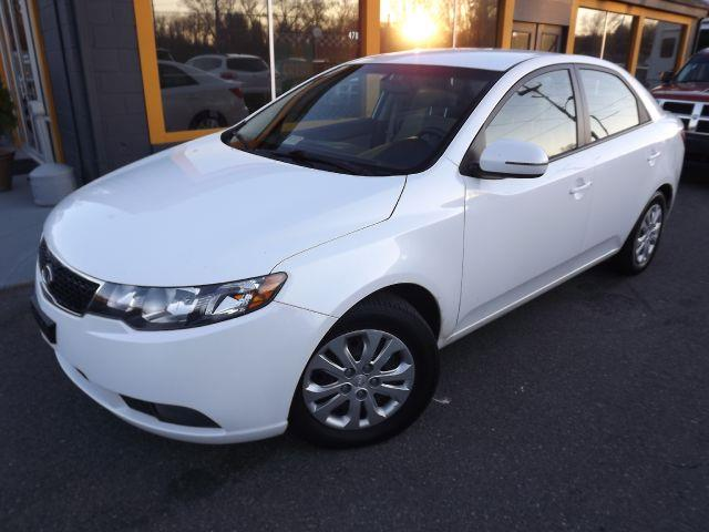2011 Kia Forte for sale in Fredericksburg VA