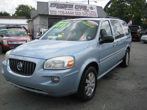 2007 Buick Terraza for sale in Louisville, KY