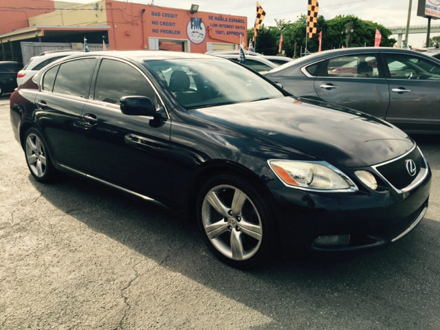 Lexus GS 350 for sale in Miami FL Carsforsale