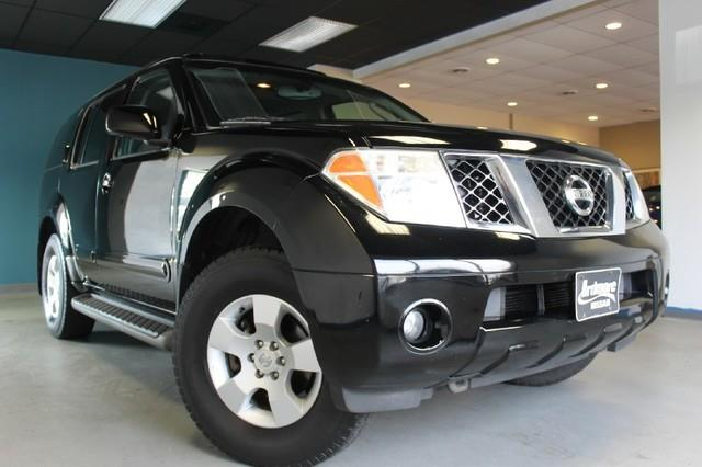 2005 Nissan Pathfinder for sale in West Chester PA