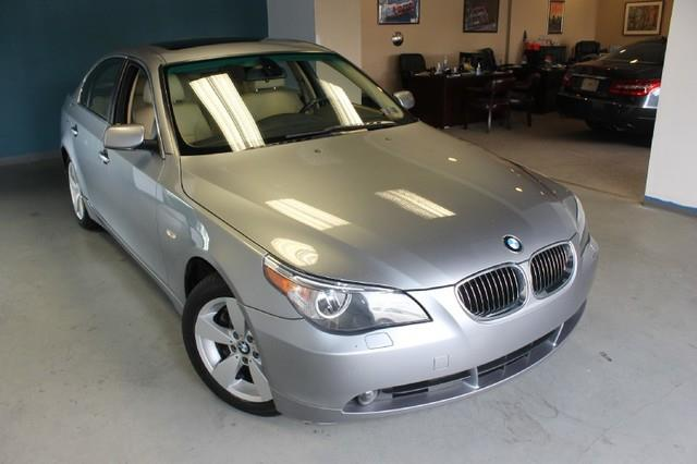 2007 BMW 5 Series for sale in West Chester PA