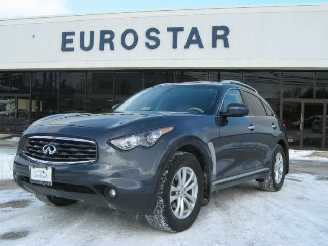 Used 2009 Infiniti Fx35 For Sale