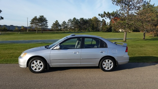 2003 Honda Civic for sale in Rochester MN