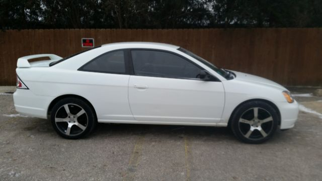 2002 Honda Civic for sale in Rochester MN