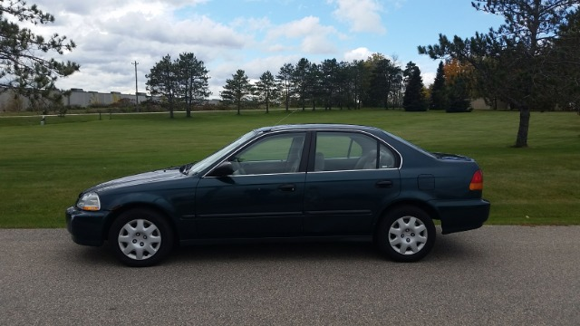 1998 Honda Civic for sale in Rochester MN
