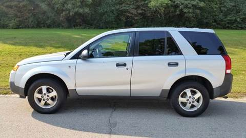 2005 Saturn Vue for sale in Rochester, MN