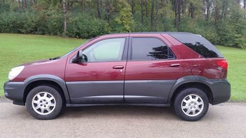2004 Buick Rendezvous for sale in Rochester, MN